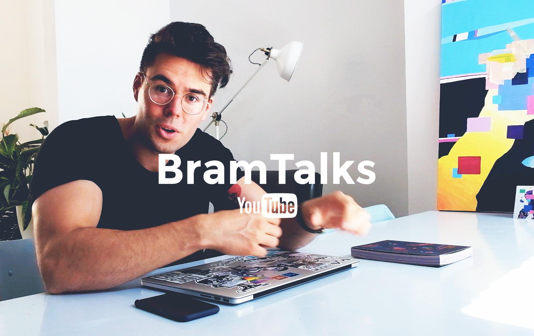 BramTalks