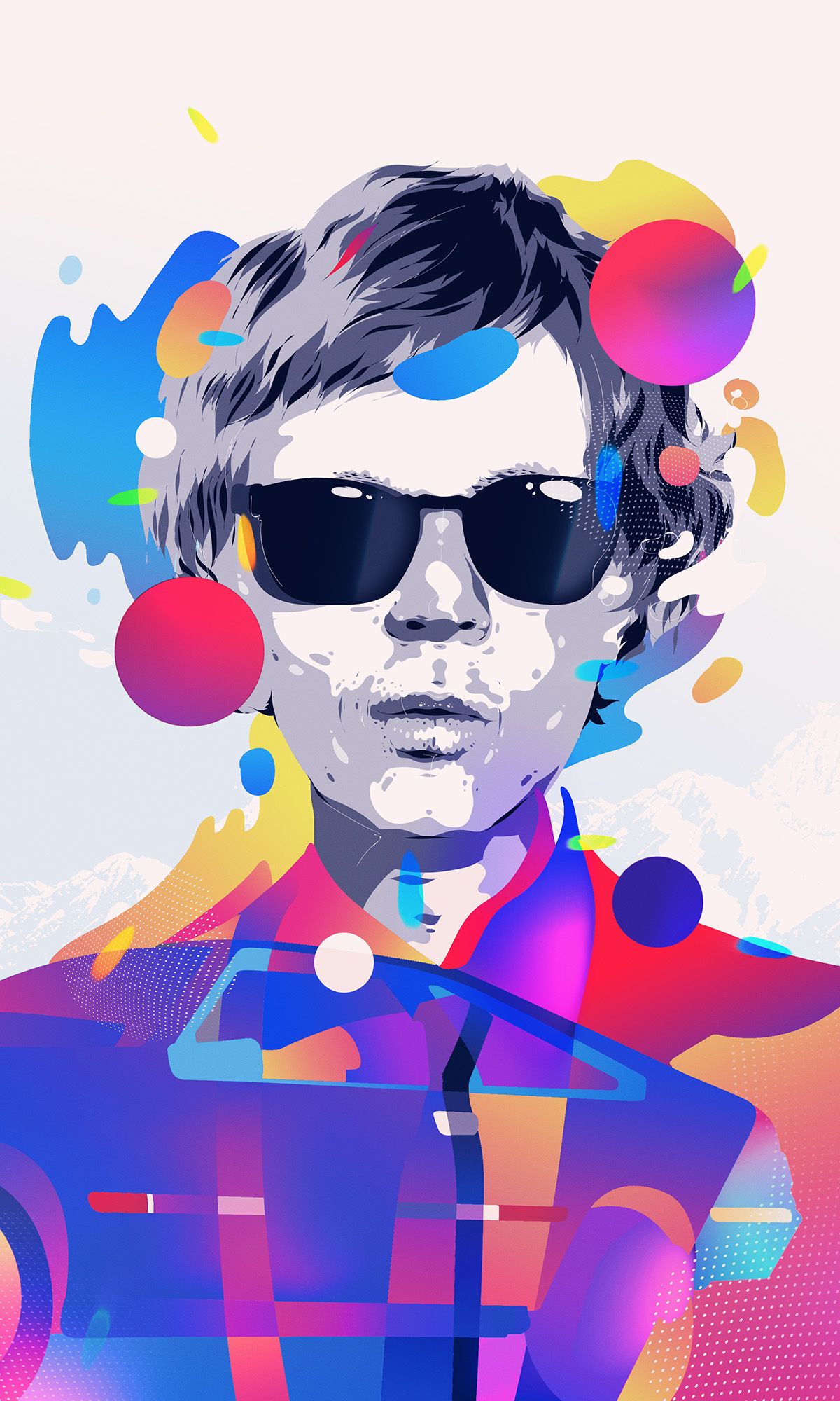 Beck Hyperspace